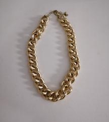 Like Zara ogrlica