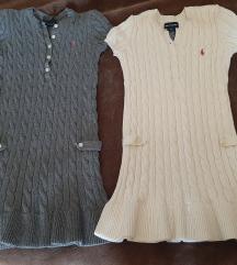 Ralph Lauren dječje haljine pamuk