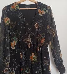 TOPSHOP cvjetna haljina