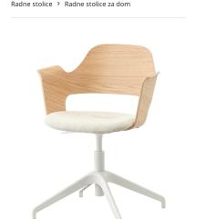 Stolica Ikea