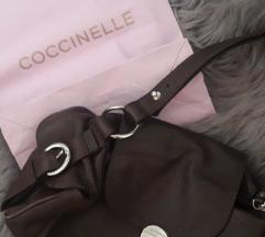 Coccinelle kožna torba,original