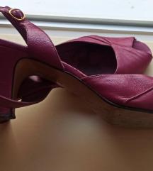 Vintage sandale