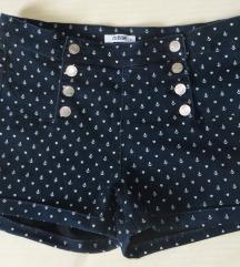 Nove tamnoplave hlače