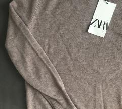 Novi zara pulover od KASMIRA i vune