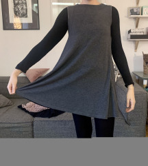 asos pamučna haljina
