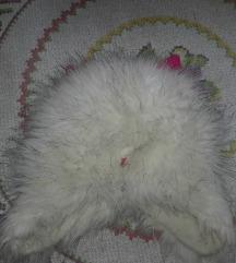 Mačka kapa sa ušima
