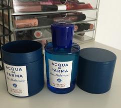 Aqua di parma unisex, 75 ml NOVO ORIGINAL