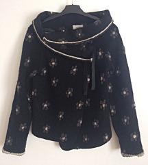 Charlie design jakna na cvjetiće
