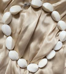 Ogrlica od poludragog kamena
