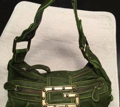 Guess zelena torbica
