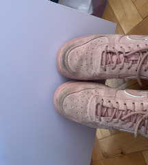 ROZE NIKE Air Force
