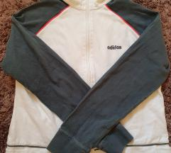 SNIŽENO NA 50KN Adidas vintage trenerka gornji dio