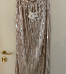 Duga original Fracomina suknja s etiketom