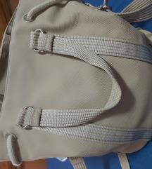 Lacoste torba bež