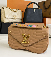 Louis Vuitton New Wave ORIGINAL torba