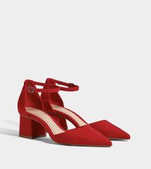 Bershka sandale/cipele