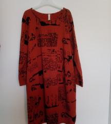Tunika/haljina, novo bez etikete