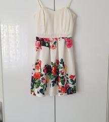 NOVO Cvjetna ljetna haljina S/M s PT