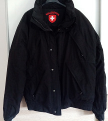 Alpine swiss muška zimska jakna