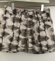 Maison Scotch shorts-26