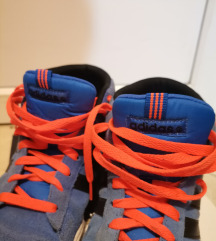Adidas Neo Ortholite, prava koža