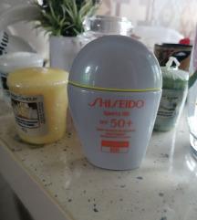 Shiseido sports bb krema /dark