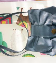 Predivna plava torbica