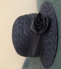 Plavi šešir
