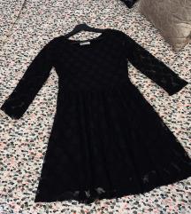 Nova H&M haljina na točke