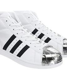 Adidas superstar promodel