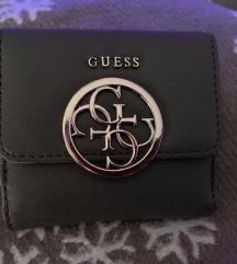 Guess mali novčanik