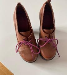 Benetton cipele vintage