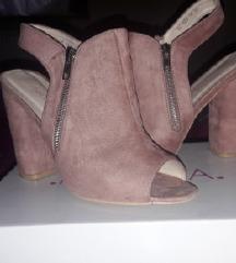 Cipele s otvorenim prstima