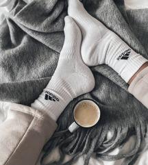 Adidas čarape NOVE!! SET OD 3 PARA
