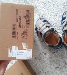 Froddo sandale 22