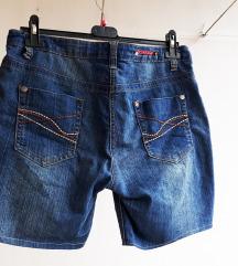 Kratke traper hlače2