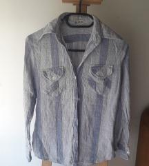 Vintage košulja zanimljive teksture