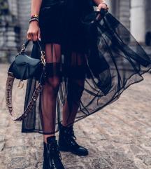 Torba Dior Saddle