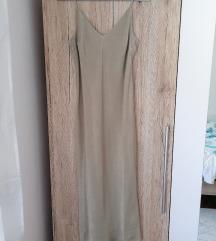 H&m slip haljina