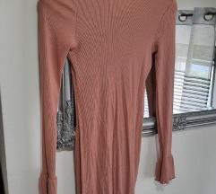 Nude asos haljina%