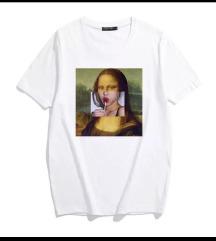 Majica Mona Lisa