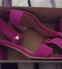 Gulliver kožne sandale, broj 40