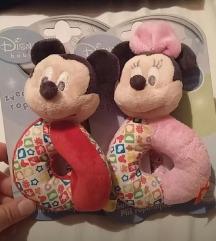 Disney zvecke novo