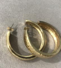 Zlatne nausnice
