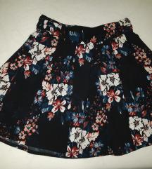 New yorker cvjetna suknja