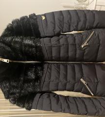 BALDININI zimska jakna s krznom
