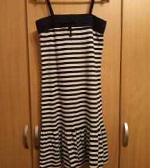 *Popust* Mornarska kratka haljina, 36