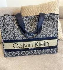 Calvin Klein torba / ceker
