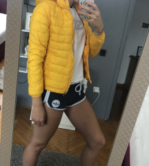 Žuta jakna