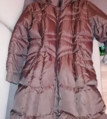 LEBEK pernata jakna